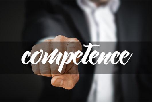 Compétence performance EPS