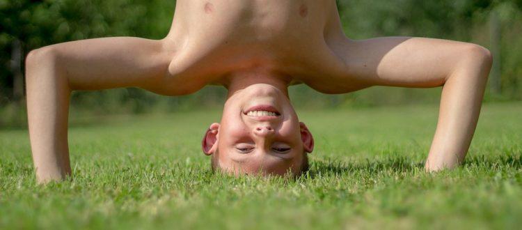 ATR gymnastique école