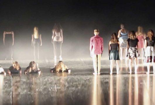 Danse école EPS