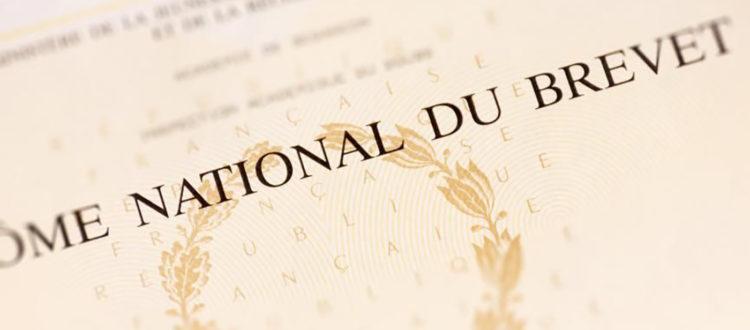 Diplome national du Brevet