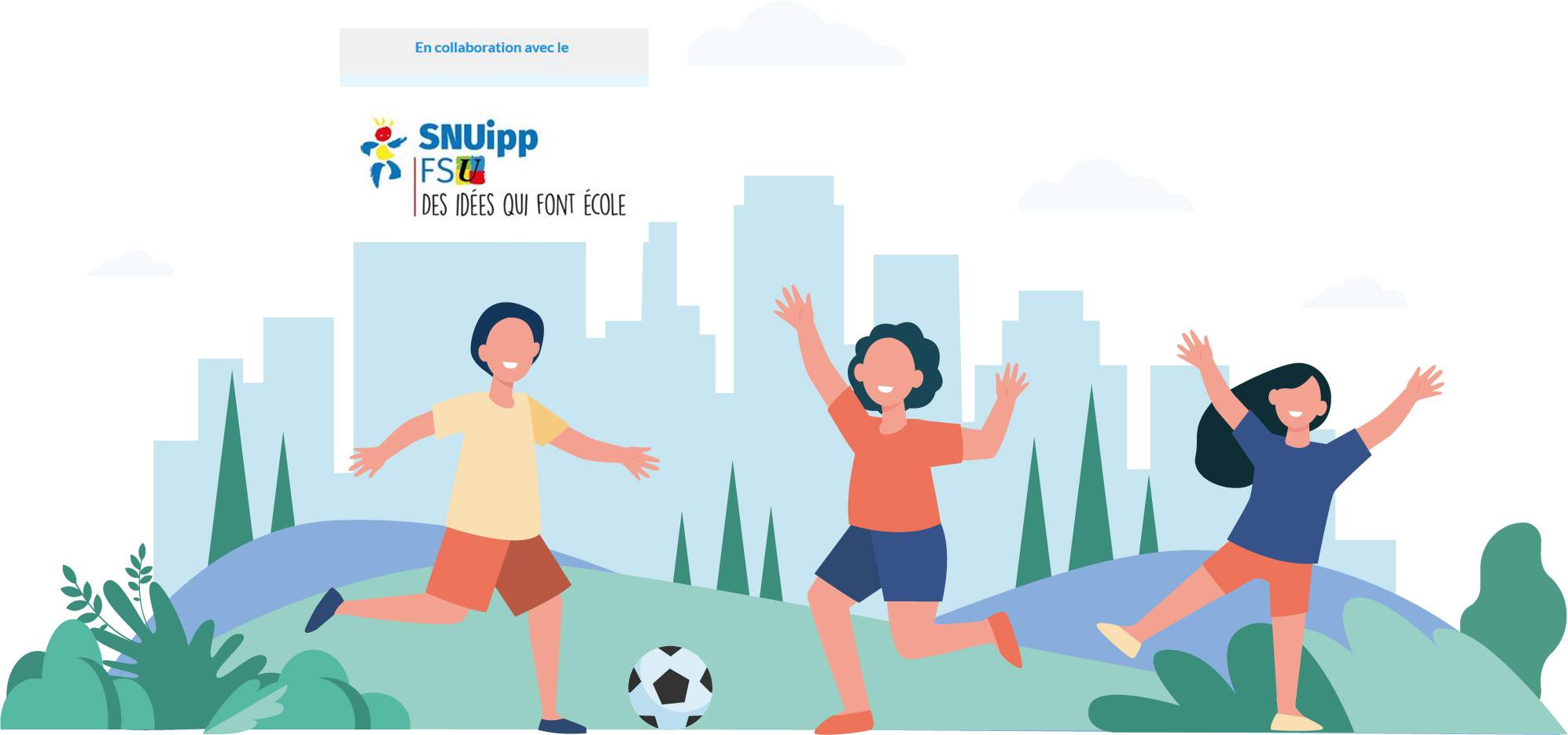 20 mesures pour apprendre en EPS à l'école primaire, développer le sport scolaire et augmenter l'activité physique quotidienne
