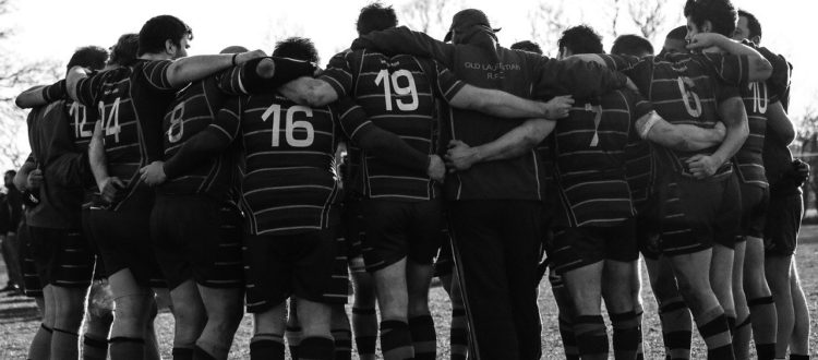 Rugby école
