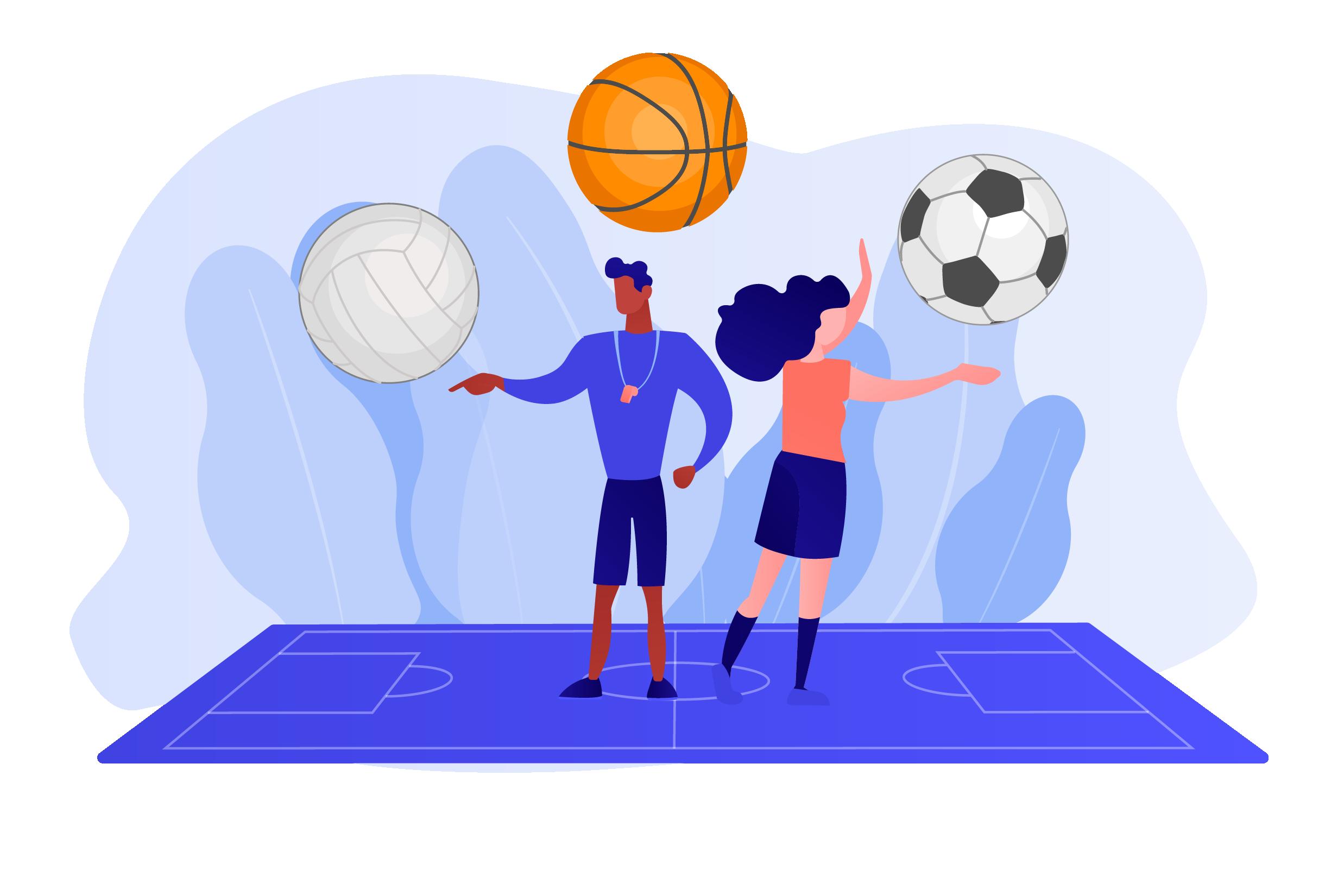 Soirée de l'EPS n°5 – Enseigner et entrainer les sports collectifs