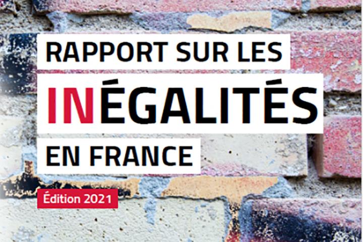 Observatoire des inégalités : Rapport sur les inégalités en France